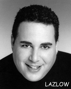 Steve Lazlow